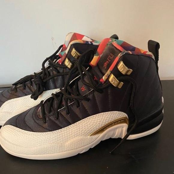 Nike Shoes   Jordan 12s Anyone Still